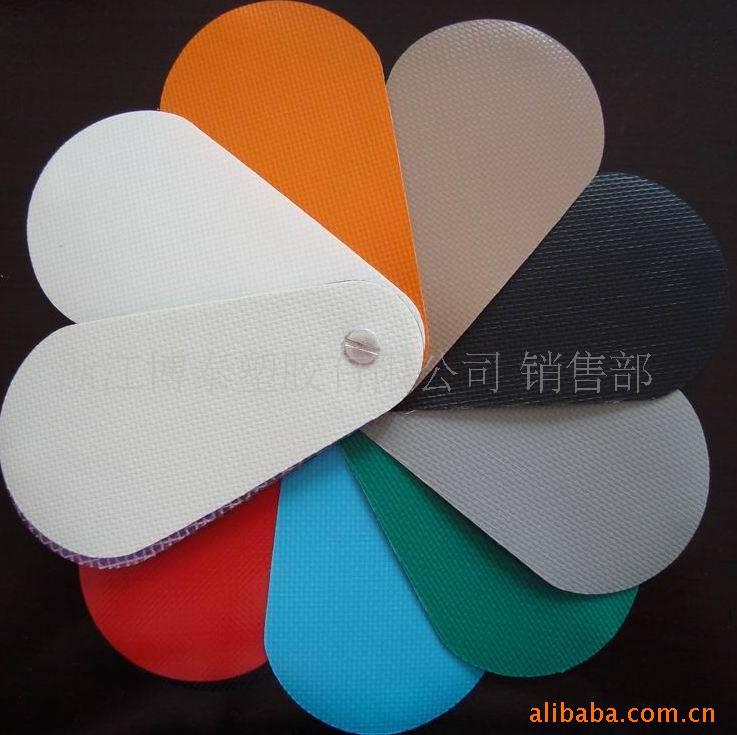 供应PVC篷布 PVC压延膜 PVC雨衣膜(图)