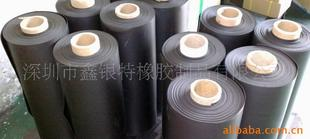 (磁胶制品)磁性橡胶板 磁性广告材料 带磁性橡胶片 磁力胶片